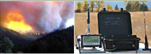 Smoke Monitoring Equipment